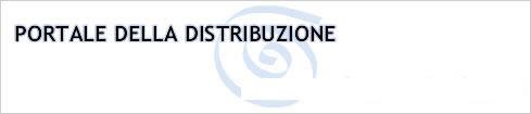 portale della distribuzione